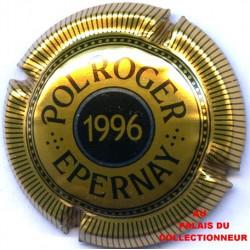 POL ROGER & CIE 1996 LOT N°0785