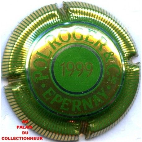 POL ROGER & CIE 1999 LOT N°5054