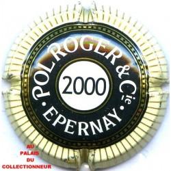 POL ROGER & CIE 2000 LOT N°12150