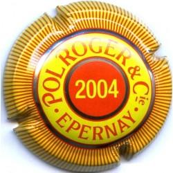 POL ROGER & CIE 2004 LOT N°13172