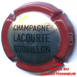 LACOURTE-GODBILLON 19a LOT N°20972