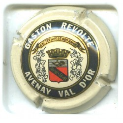 REVOLTE GASTON02 LOT N°4443