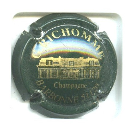 RICHOMME G04 LOT N°4452