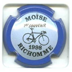 RICHOMME MOISE LOT N°4455
