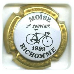 RICHOMME MOISE LOT N°4456