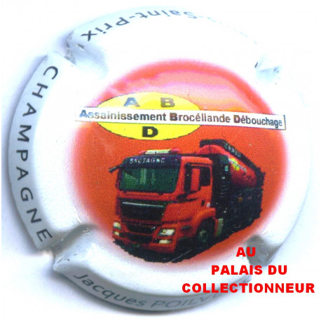 POILVERT Jacques 01 LOT N°21136