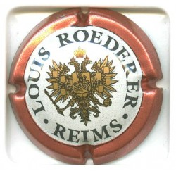 ROEDERER L094 LOT N°4562