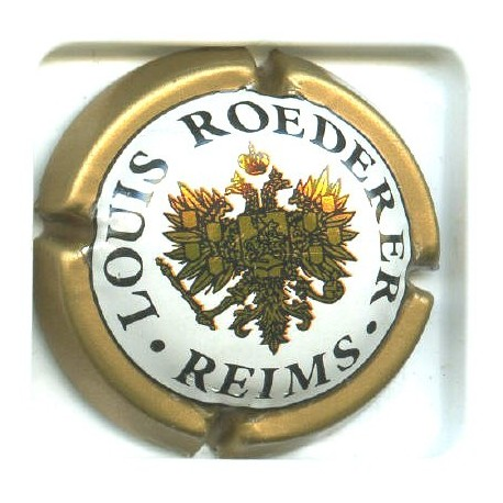 ROEDERER L096bb LOT N°4565