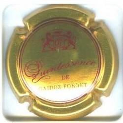 GAIDOZ FORGET09 LOT N°640