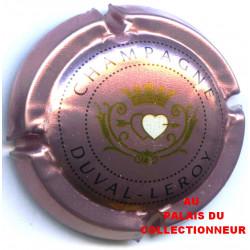 DUVAL LEROY 038a LOT N°17665