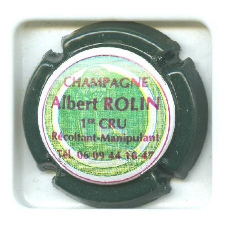 ROLIN ALBERT LOT N°4602