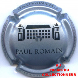 ROMAIN PAUL 01 LOT N°4606