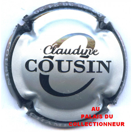 COUSIN CLAUDINE 13a LOT N°20979