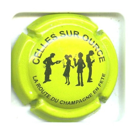 ROUTE DU CHAMPAGNE27 LOT N°4637