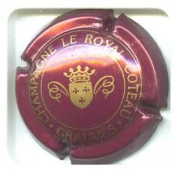 ROYAL COTEAU LE.02 LOT N°4638