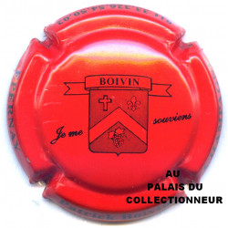 BOIVIN PATRICK 11a LOT N°18710