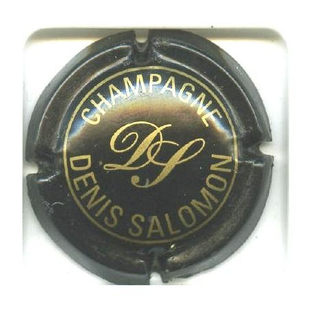 SALOMON DENIS09 LOT N°4673