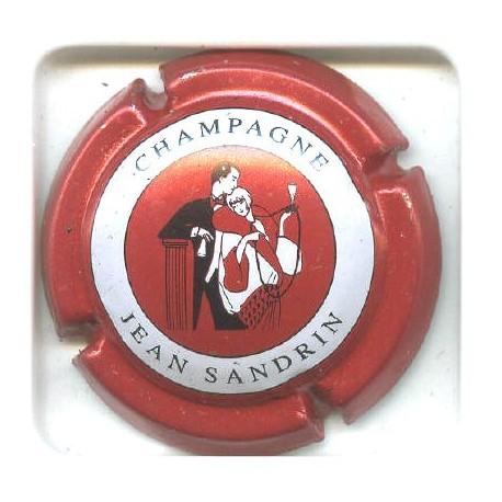 SANDRIN JEAN03 LOT N°4684