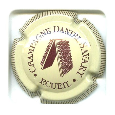 SAVART DANIEL15 LOT N°4689