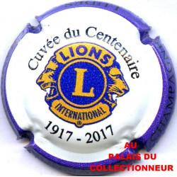 LIONS CLUB 56 LOT N°19756