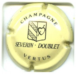 SEVERIN-DOUBLET01 LOT N°4732