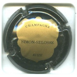 SIMON SELOSSE06 LOT N°4739