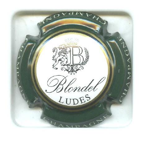 BLONDEL27 LOT N°4877