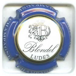 BLONDEL26 LOT N°4879