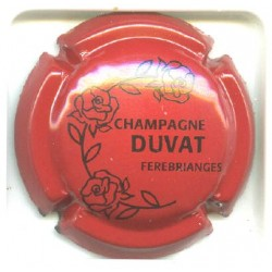 DUVAT 20 LOT N°4894