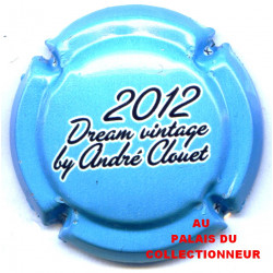 CLOUET ANDRE 23g LOT N°21370