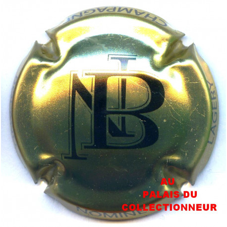 BOLAND NOMINE 22a LOT N°21381