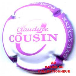 COUSIN CLAUDINE 13d LOT N°21231