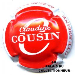 COUSIN CLAUDINE 13e LOT N°21385