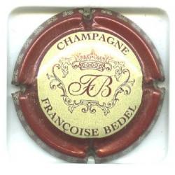 BEDEL FRANCOISE02 LOT N°4951
