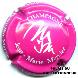 MERCIER JEAN MARIE 01g LOT N°21420