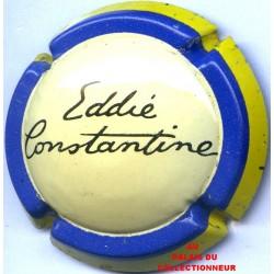 CONSTANTINE Eddie 01 LOT N°3599