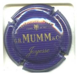 MUMM & CIE136a LOT N°4992