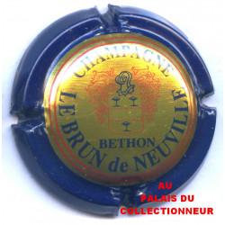 LeBRUN DE NEUVILLE 22 LOT N°21311