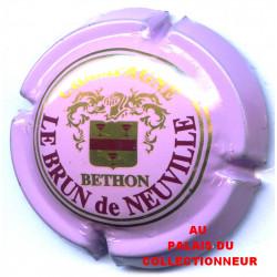 LeBRUN DE NEUVILLE 15b LOT N°21445