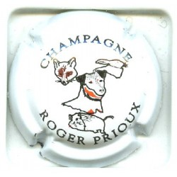 PRIOUX ROGER08 LOT N°5010