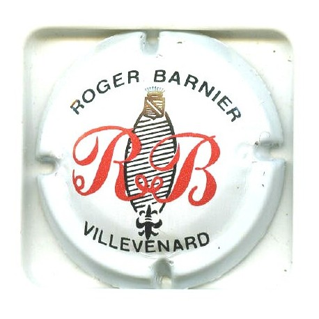 BARNIER ROGER01 LOT N°5017