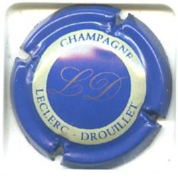 LECLERC DROUILLET01 LOT N°5044