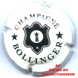 BOLLINGER 35 LOT N°1668