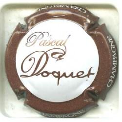 DOQUET PASCAL03 LOT °5063