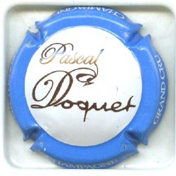 DOQUET PASCAL02 LOT °5064