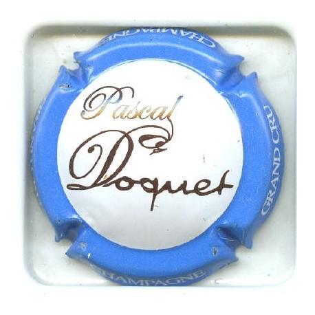 DOQUET PASCAL02 LOT °5064