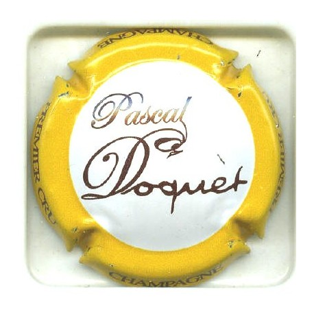 DOQUET PASCAL01 LOT N°5065