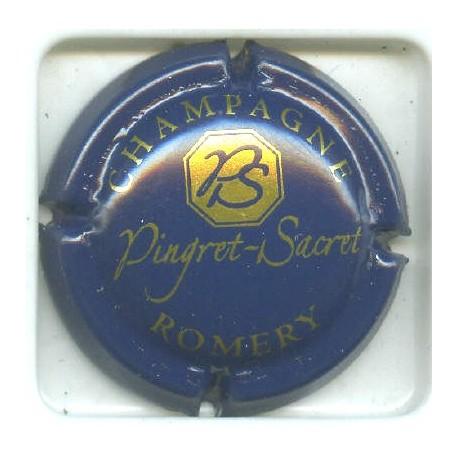 PINGRET-SACRET LOT N°5066