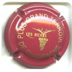 LES RICEYS LOT N°5072