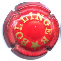 BOLLINGER 15 LOT N° J16